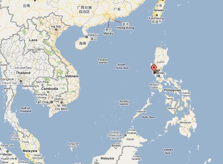 Philippines To Station Warplanes Frigates At Former U S Base
